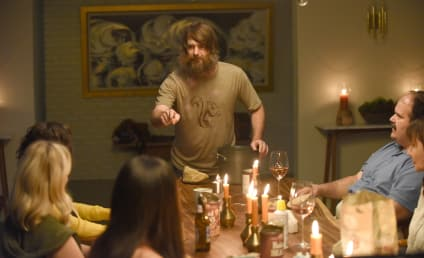 The Last Man on Earth Season 2 Episode 8 Review: No Bull