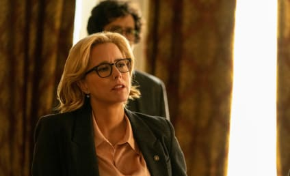 Madam Secretary Season 5 Episode 16 Review: The New Normal