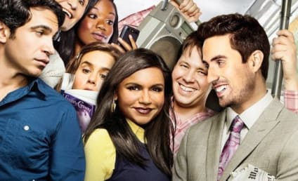 The Mindy Project: Renewed for Season 5!