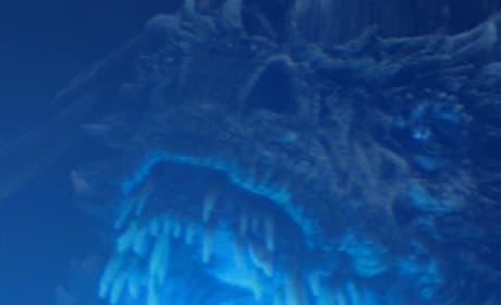 The Blue Dragon - Game of Thrones Season 8 Episode 3
