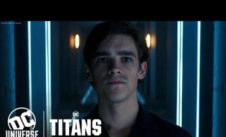 Titans Season 2 Trailer: Meet Superboy and Krypto The Superdog!