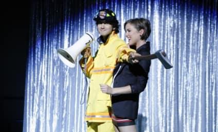 90210 Review: Teddy Goes Mel Gibson, Sasha Goes Magic Johnson