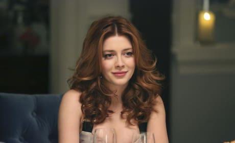 Lovely Louise - Revenge Season 4 Episode 12