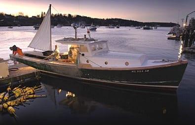 Harpswell, Maine