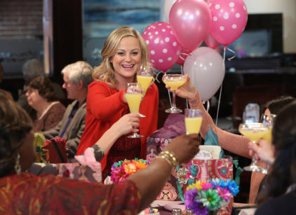Watch Parks and Recreation Season 6 Episode 17 Online