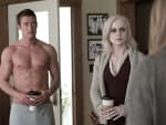 Liv and Major - iZombie Season 1 Episode 4