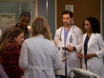 Grey's Anatomy Season 14 Episode 22