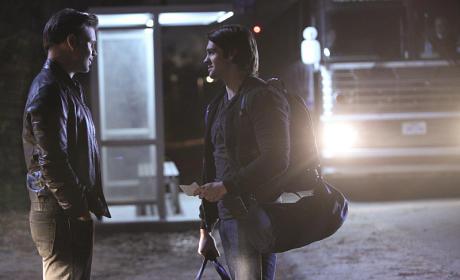 Goodbye, Jeremy - The Vampire Diaries Season 6 Episode 14