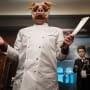 Butcher Pyg - Gotham Season 4 Episode 9
