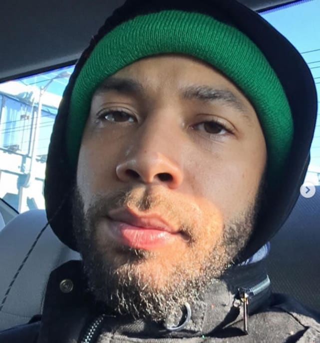 January 29 - Jussie Seeks Medical Help