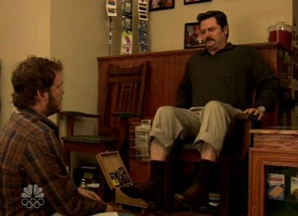 Watch Parks and Recreation Season 2 Episode 9 Online
