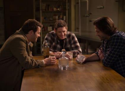 Watch Supernatural Season 14 Episode 8 Online