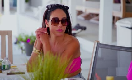 Watch The Real Housewives of New Jersey Online: Season 11 Episode 8