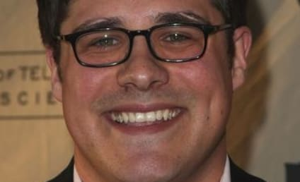 Rich Sommer to Romance Ugly Betty