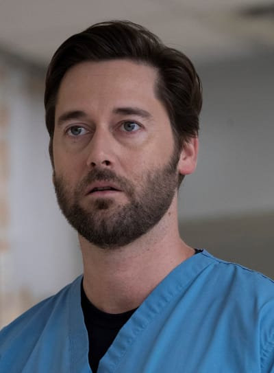 A New Normal - Tall  - New Amsterdam Season 2 Episode 1