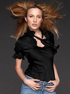 America's Next Top Model: Natasha