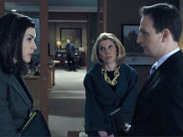 The Good Wife Season 2 Episode 16