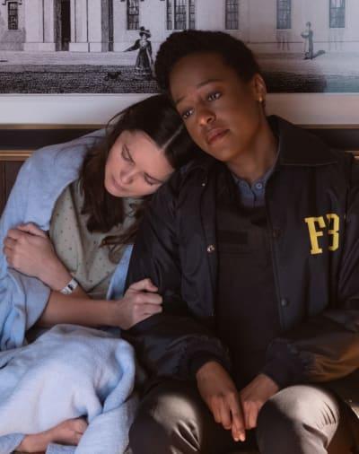 Friends Reunite - Clarice Season 1 Episode 5