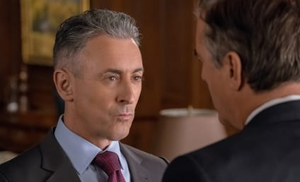 Watch The Good Wife Online: Season 7 Episode 15