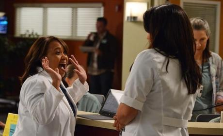 Callie and Bailey Pic