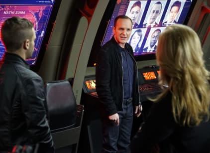 Watch Agents of S.H.I.E.L.D. Season 3 Episode 12 Online