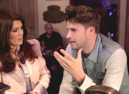 Watch Vanderpump Rules Season 4 Episode 18 Online
