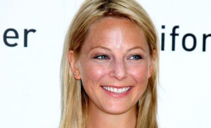 Anastasia Griffith Cast as a Doctor on Royal Pains