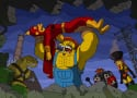 The Simpsons: Watch Season 25 Episode 10 Online