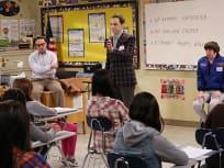 The Big Bang Theory Season 6 Episode 18