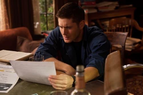 Dean Scene