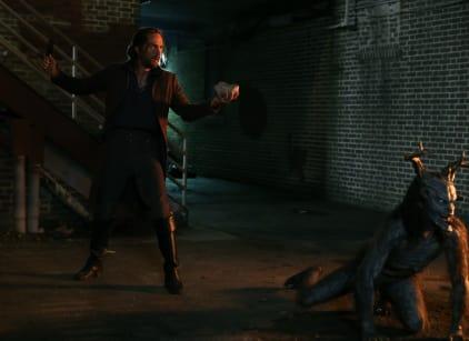 Watch Sleepy Hollow Season 2 Episode 6 Online