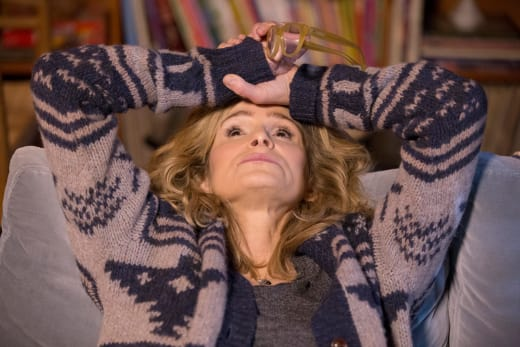 Overworked Jane - Ten Days In the Valley Season 1 Episode 1
