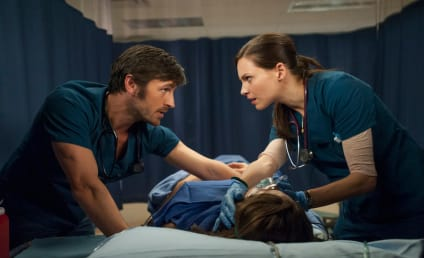 The Night Shift Season 2 Episode 2 Review: Back at the Ranch