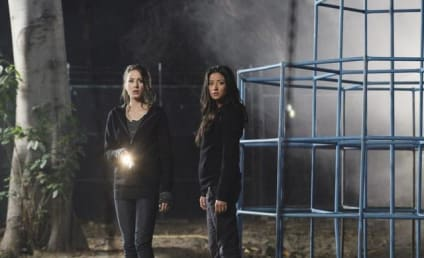 """Pretty Little Liars Summer Finale Review: """"A"""" Strikes, Hits and Runs!"""