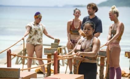 Watch Survivor Online: Season 37 Episode 2