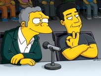 The Simpsons Season 21 Episode 23