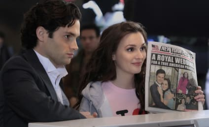 Gossip Girl Caption Contest 216