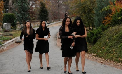 Devious Maids Review: Deliciously Devious