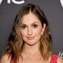 Minka Kelly Attends 2017 InStyle Event