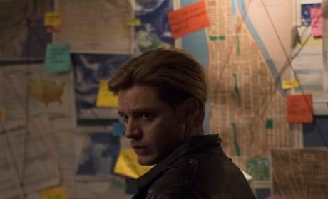 Jace's Loss - Tall - Shadowhunters Season 3 Episode 11