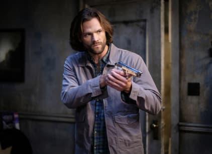 Watch Supernatural Season 14 Episode 2 Online