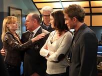 CSI Season 12 Episode 12