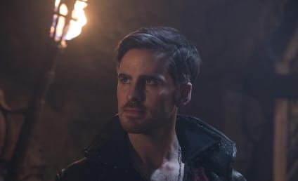 Watch Once Upon a Time Online: Season 7 Episode 13