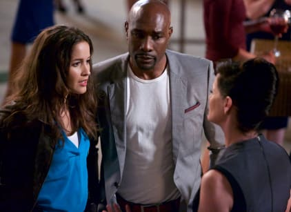 Watch Rosewood Season 1 Episode 2 Online