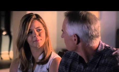 Pretty Little Liars Clip - What's Up with Chuck?