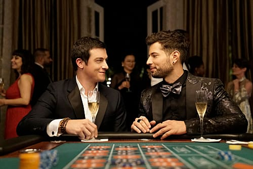 From Lovers to Brothers - Dynasty Season 1 Episode 12