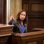 Warner Makes an Accusation - Law & Order: SVU Season 19 Episode 10