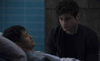 Shadowhunters Season 3 Episode 16 Preview: Alec Fights for Magnus' Life