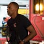 Warren as a Fireman - Station 19 Season 1 Episode 1