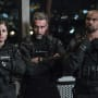 waiting - SWAT Season 1 Episode 1